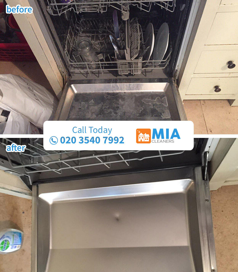 Pimlico commercial cleaning SW1