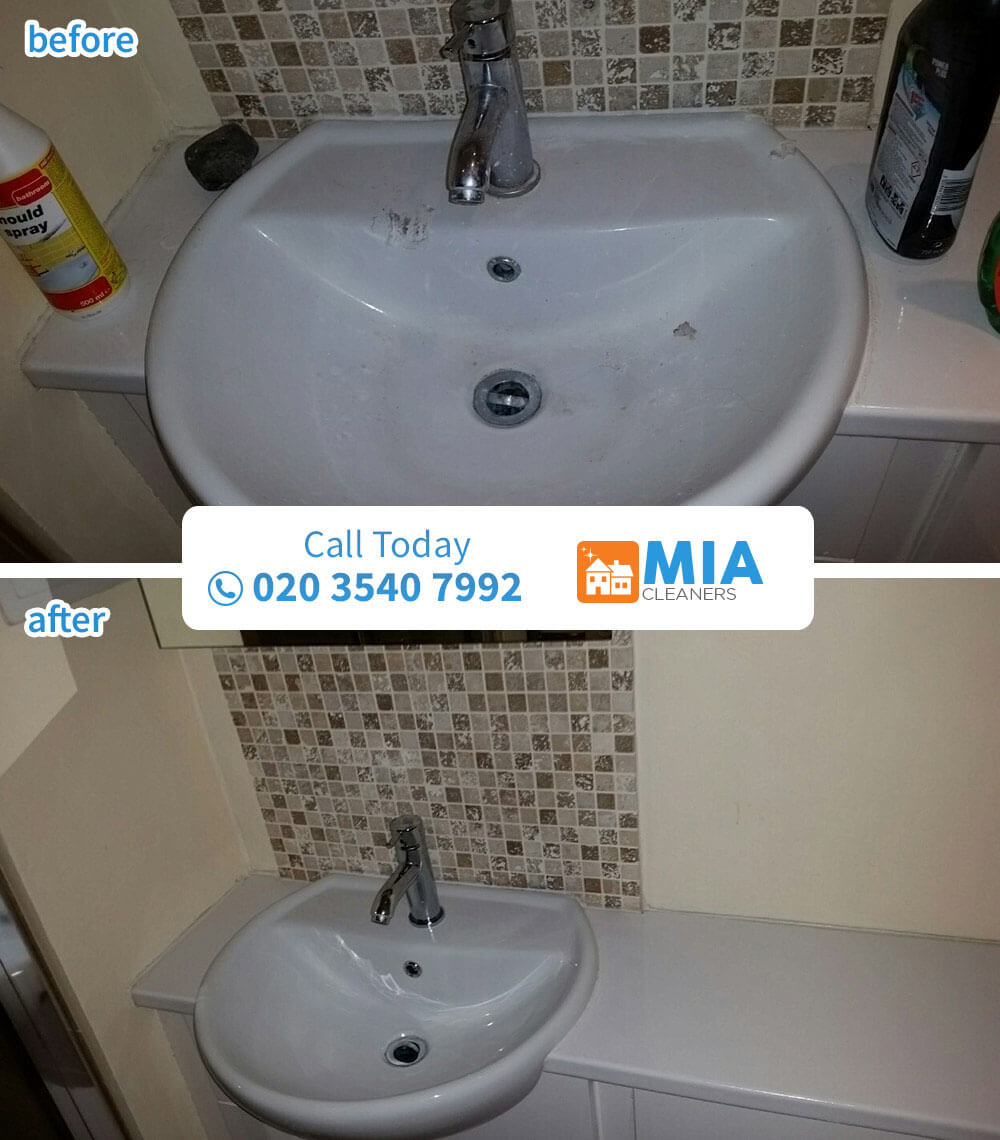 Tooting commercial cleaning SW17