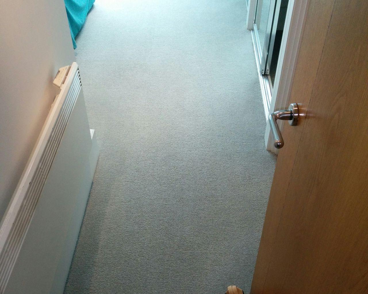 carpet cleaners South Kensington