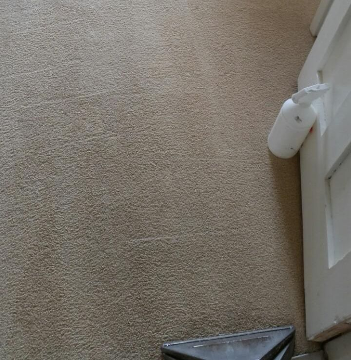 office carpet cleaning Belsize Park