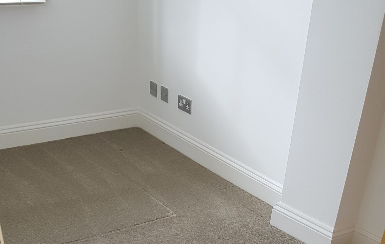 Brixton cleaning carpet SW2