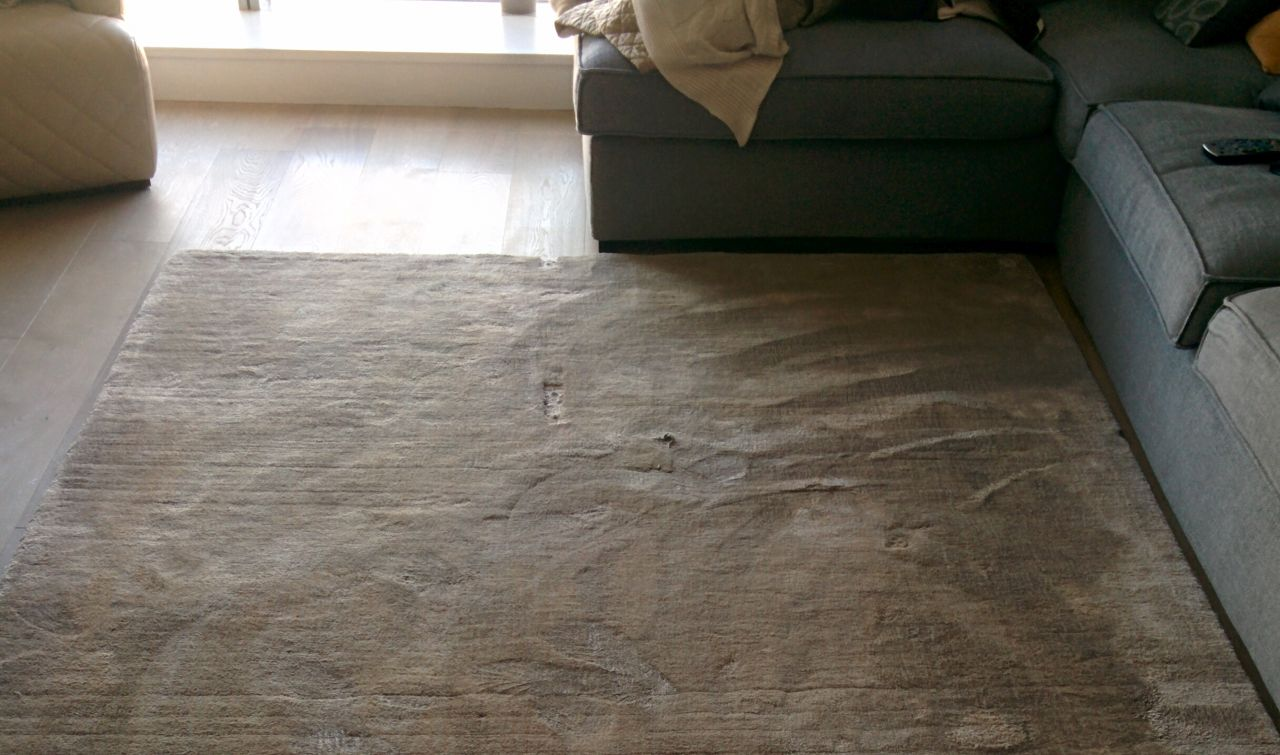 Catford cleaning carpet SE6