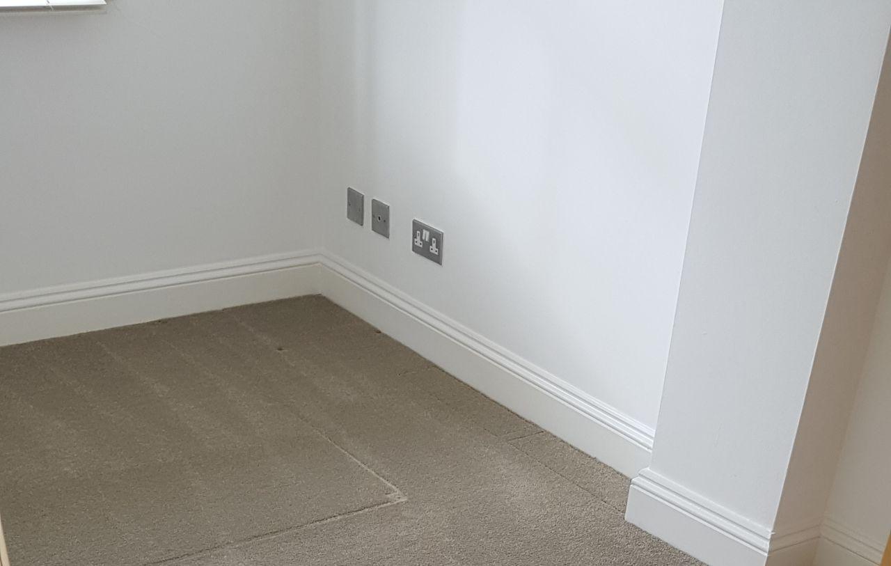 office carpet cleaners Clapham Park