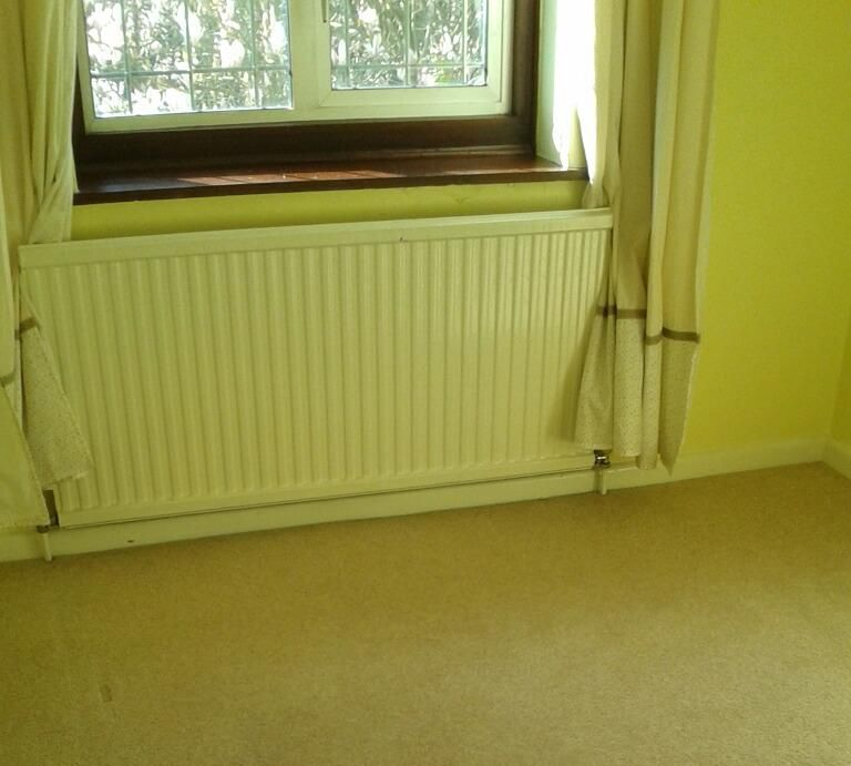 office carpet cleaners Harrow
