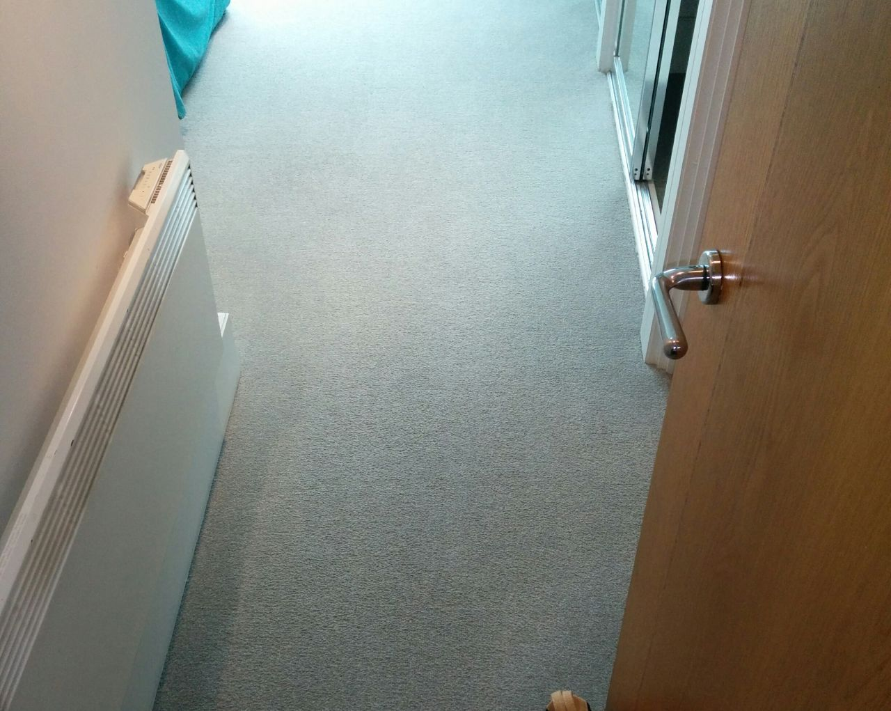 W14 cleaning floors Holland Park