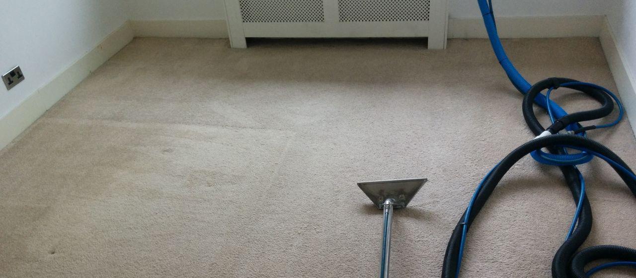 Knightsbridge clean a carpet SW1