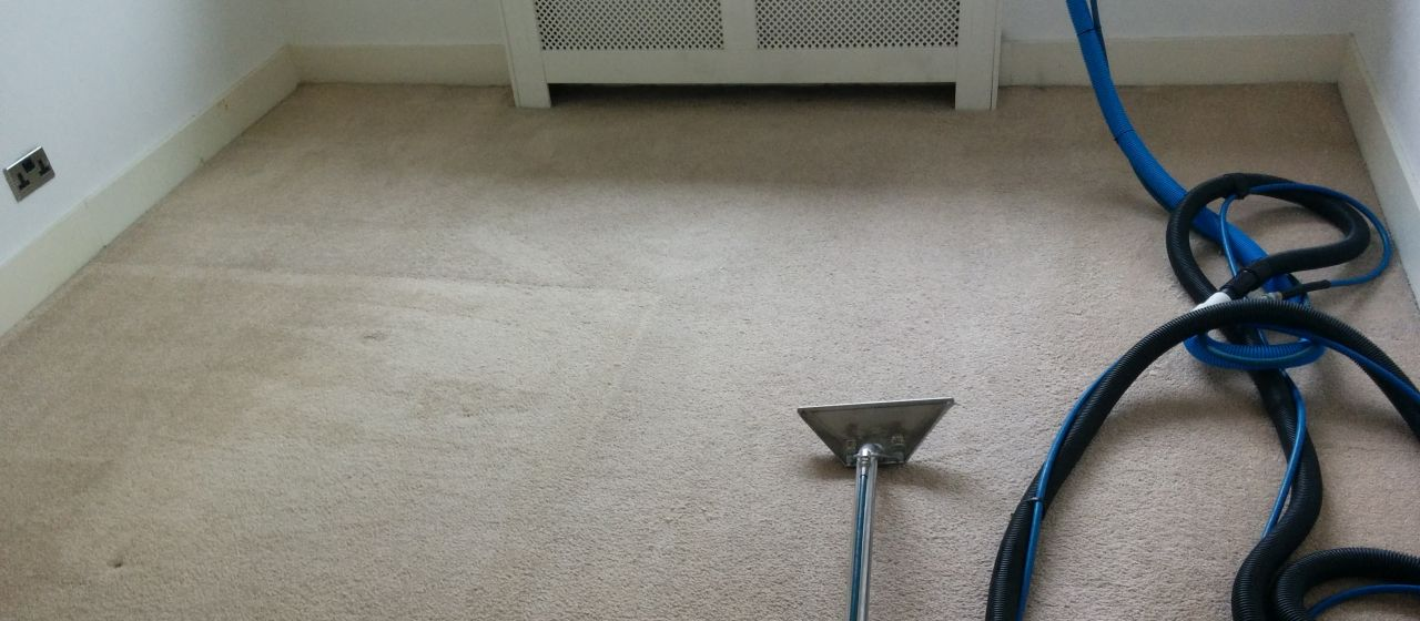 Roehampton clean a carpet SW15