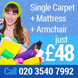 Deep Steam Carpet Cleaners Special Prices in SW1
